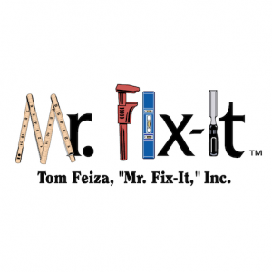 Mr. Fix-It Logo
