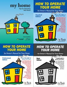 How to Operate Your Home - Book Sampler